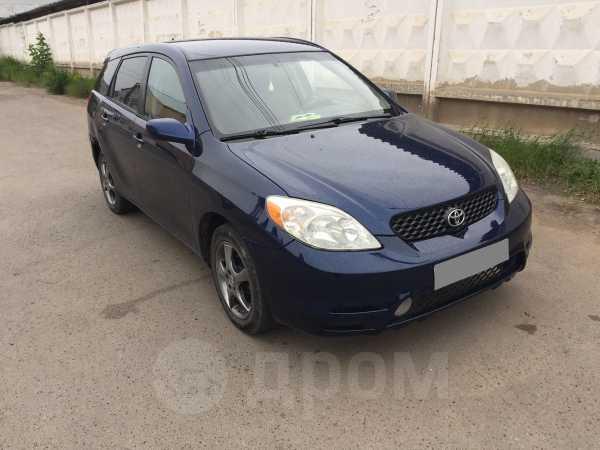 Toyota Matrix, 2002 год, 280 000 руб.