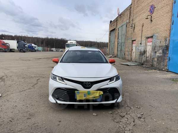 Toyota Camry, 2019 год, 1 300 000 руб.
