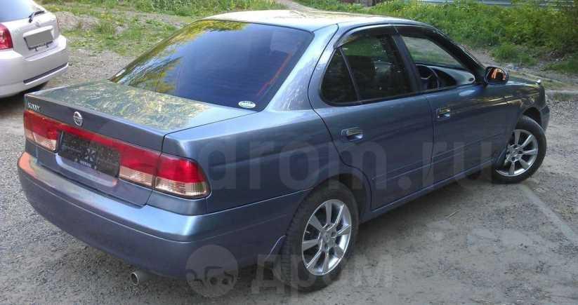 Nissan Sunny, 2000 год, 230 000 руб.