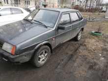 Кинешма 21099 2002