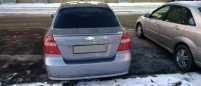 Chevrolet Aveo, 2006 год, 208 000 руб.