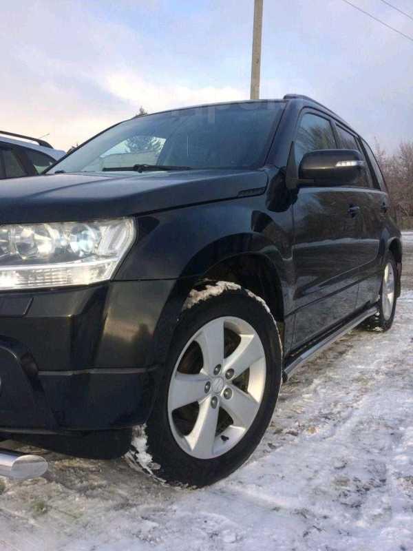Suzuki Grand Vitara, 2011 год, 668 000 руб.
