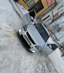 Кострома Лада Приора 2008