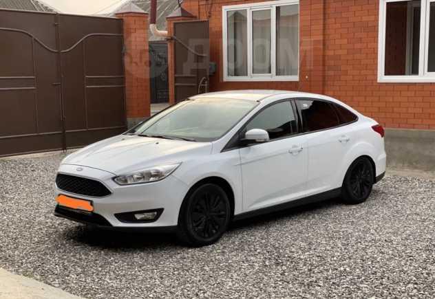 Ford Focus, 2016 год, 710 000 руб.