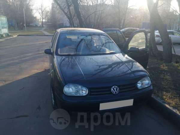 Volkswagen Golf, 2003 год, 170 000 руб.