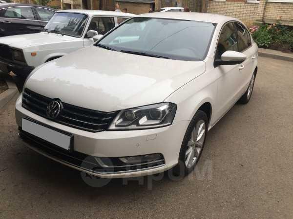 Volkswagen Passat, 2011 год, 450 000 руб.