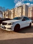 Mercedes-Benz C-Class, 2012 год, 860 000 руб.