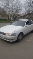 Toyota Cresta, 1995 год, 175 000 руб.