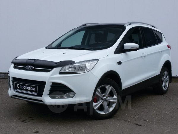 Ford Kuga, 2013 год, 580 000 руб.