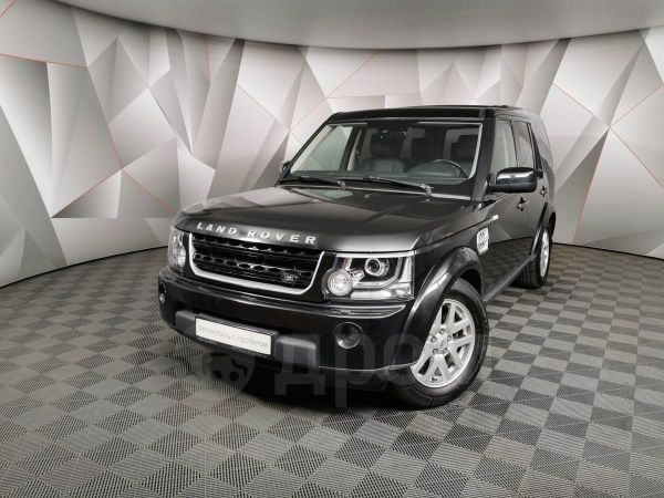Land Rover Discovery, 2011 год, 993 000 руб.