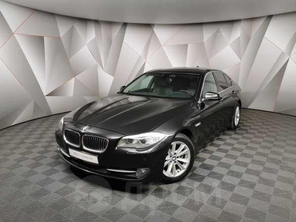 BMW 5-Series, 2012 год, 762 000 руб.