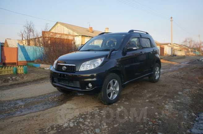 Toyota Rush, 2009 год, 738 000 руб.