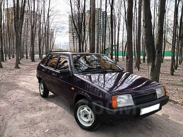 Лада 2109, 1998 год, 105 000 руб.