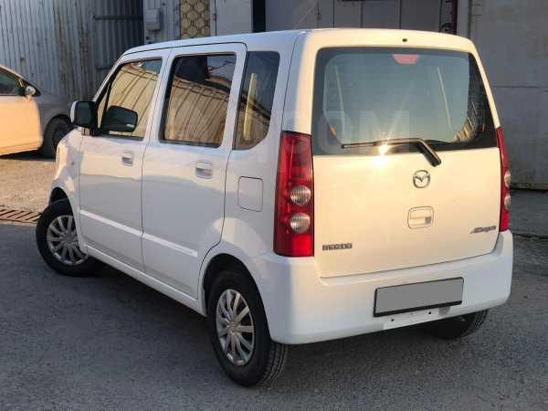 Mazda AZ-Wagon, 2008 год, 165 000 руб.