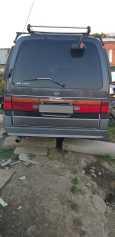 Nissan Homy, 1992 год, 270 000 руб.