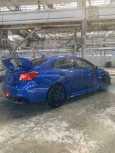 Subaru Impreza WRX STI, 2016 год, 1 695 000 руб.