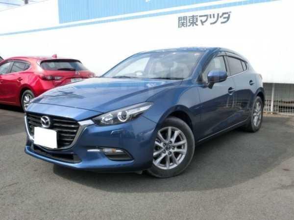 Mazda Axela, 2019 год, 591 000 руб.