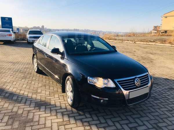 Volkswagen Passat, 2010 год, 450 000 руб.