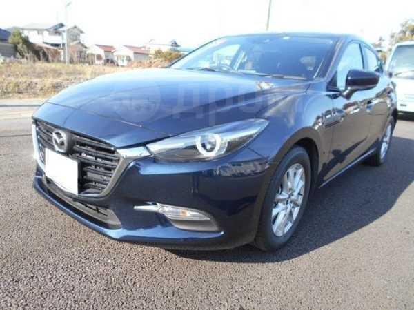 Mazda Axela, 2019 год, 633 000 руб.