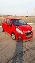 Chevrolet Spark, 2011 год, 365 000 руб.