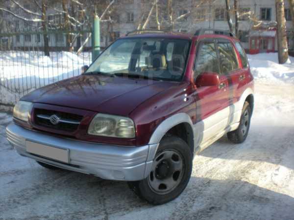 Suzuki Grand Vitara, 1998 год, 260 000 руб.