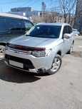 Mitsubishi Outlander, 2014 год, 950 000 руб.