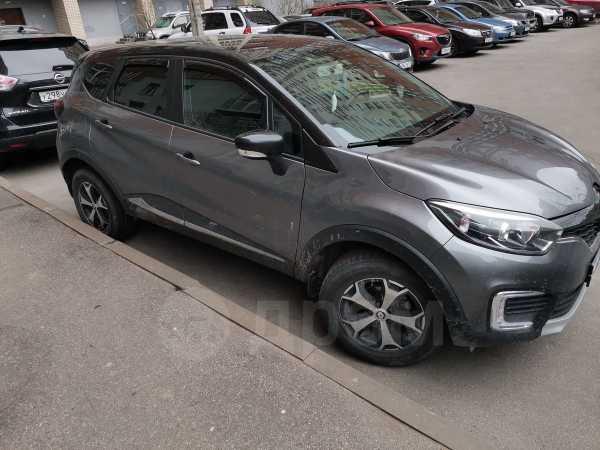 Renault Kaptur, 2019 год, 830 000 руб.