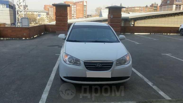 Hyundai Avante, 2007 год, 280 000 руб.