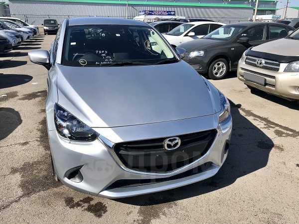 Mazda Demio, 2018 год, 660 000 руб.