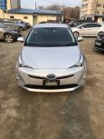 Toyota Prius, 2016 год, 1 065 000 руб.