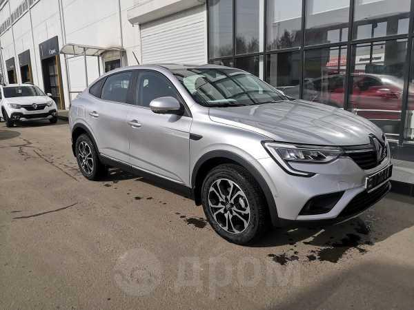 Renault Arkana, 2019 год, 1 490 980 руб.