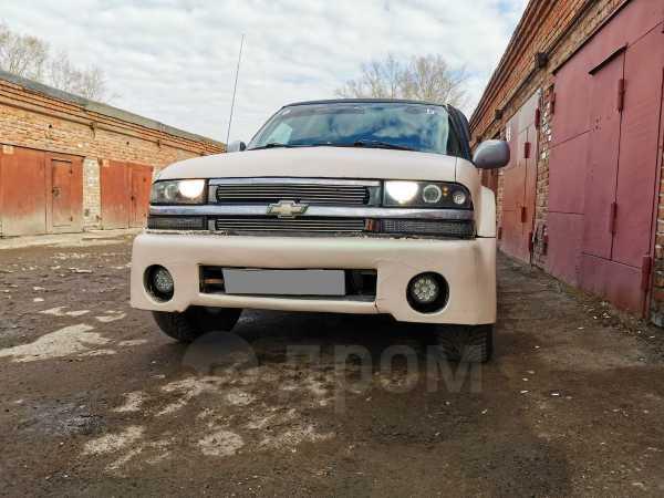 Chevrolet Blazer, 1995 год, 210 000 руб.