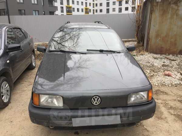 Volkswagen Passat, 1990 год, 130 000 руб.