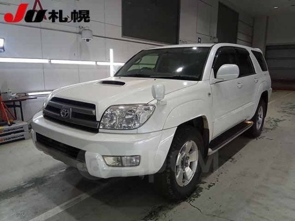 Toyota Hilux Surf, 2003 год, 518 000 руб.