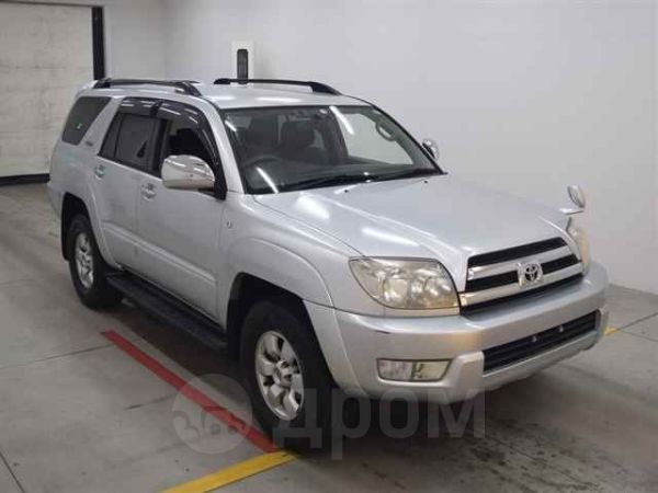 Toyota Hilux Surf, 2005 год, 448 000 руб.