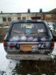 Toyota 4Runner, 1992 год, 150 000 руб.