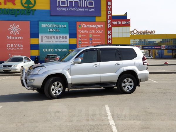 Toyota Land Cruiser Prado, 2008 год, 1 500 000 руб.