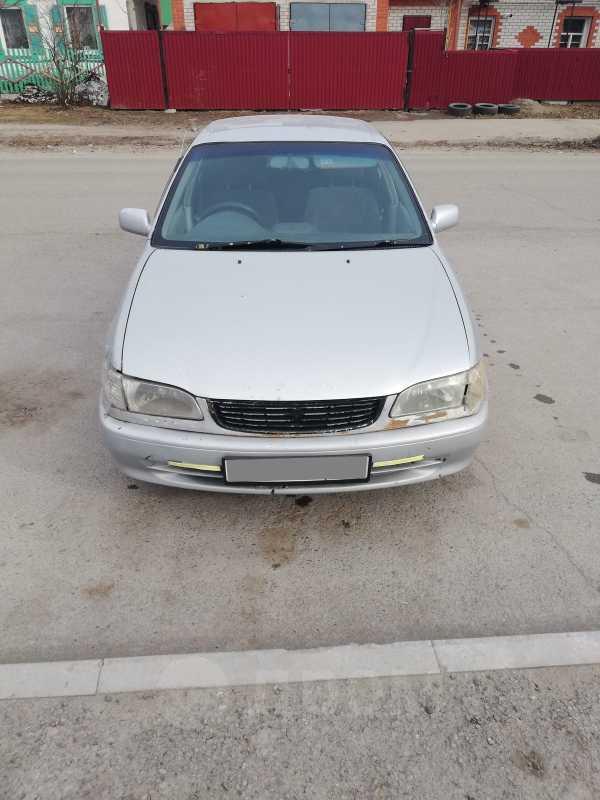 Toyota Corolla, 1998 год, 77 000 руб.