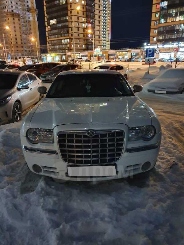 Chrysler 300C, 2008 год, 850 000 руб.