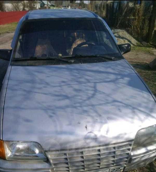 Opel Kadett, 1985 год, 33 000 руб.