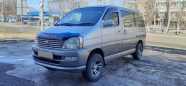 Toyota Regius, 2002 год, 699 000 руб.
