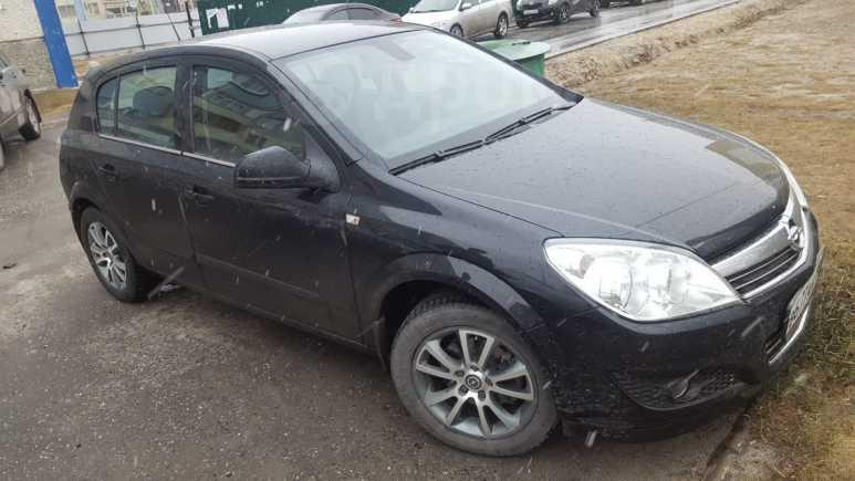 Opel Astra Family, 2012 год, 395 000 руб.