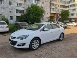 Пермь Astra 2013
