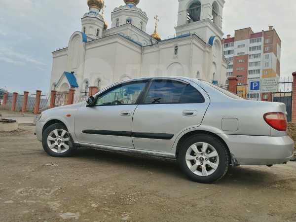 Nissan Almera, 2004 год, 195 000 руб.