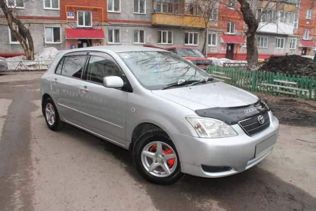 Toyota Corolla Runx, 2002 год, 364 999 руб.