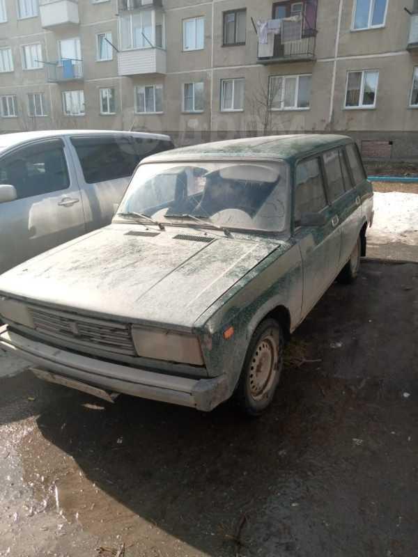 Лада 2104, 1997 год, 33 000 руб.