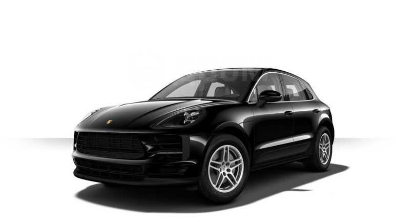 Porsche Macan, 2019 год, 7 545 381 руб.