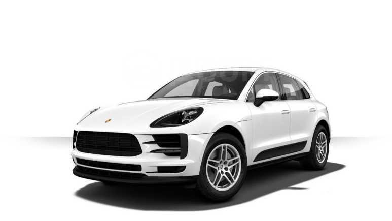 Porsche Macan, 2019 год, 7 341 975 руб.