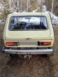 Лада 4x4 2121 Нива, 1985 год, 88 000 руб.