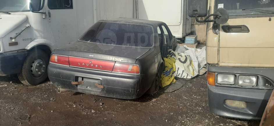 Nissan Laurel, 1993 год, 45 000 руб.